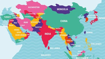 Asia Capitals Quiz: Do You Know The Asian Capitals?