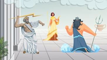 How Well Do You Know Greek Mythology?